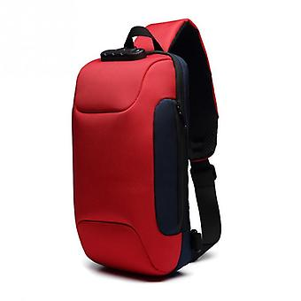 Camping/hiking/cycling Outdoor Chest Bag