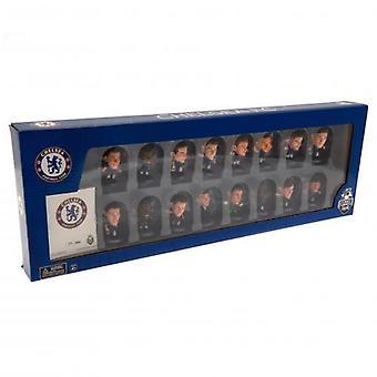 Chelsea SoccerStarz 16 Player Team Pack