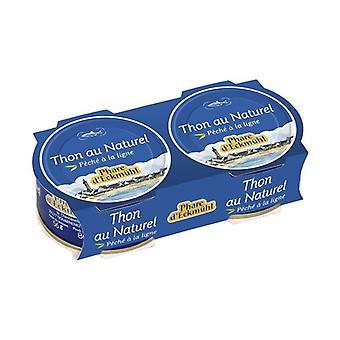 Albacore tunfisk 2 enheter av 80g