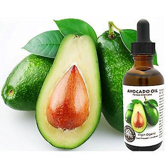 Avocado Oil - Organic, Virgin, Cold Pressed