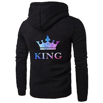 King Hoodie For Men
