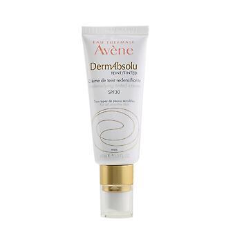 Derm absolu crema colorata ridenificante spf 30 per tutta la pelle sensibile (exp. data: 08/2021) 261502 40ml/1.35oz