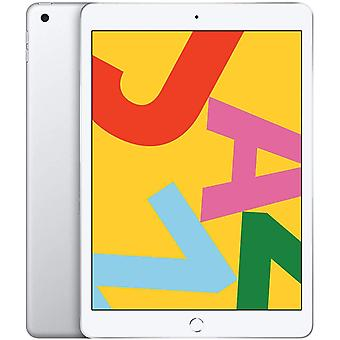"Apple iPad 10.2 (2019) ""7th Generation 128GB WLAN Silver - No SIM Slot"