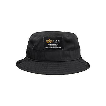 Alpha Industries Unisex Bucket Hat Crew
