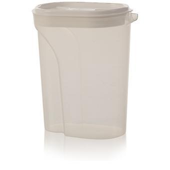 Wham Armazenamento 2 Litros De armazenamento recipiente de jarro