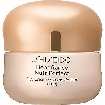 Shiseido Nutriperfect Spf 15 Day Cream 50 ml