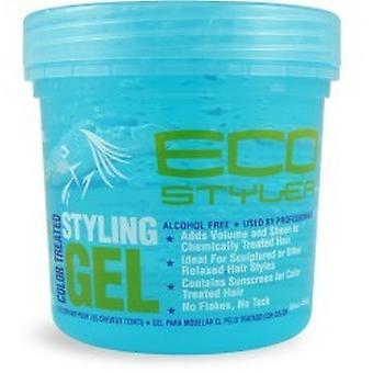 Dax Eco Styler Blue sport gel 16oz