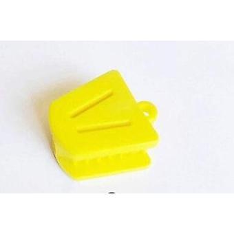 כרית אוקלוסאלית דנטלית, כלי פתיח גומי ביס אביזר שיניים