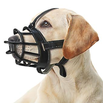 Arquivet Flexible Silicone Muzzle (Dogs , Collars, Leads and Harnesses , Muzzles)