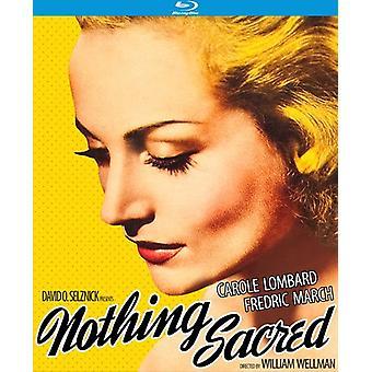 Nothing Sacred (1937) [Blu-ray] Verenigde Staten import