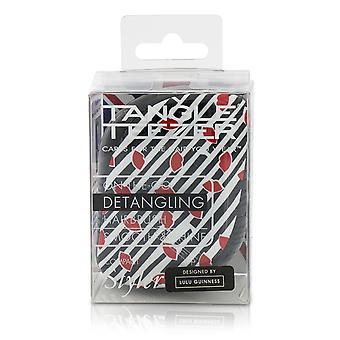 Компактный стиль на ходу распутывание щетки для волос и лулу гиннесса 206143 1шт