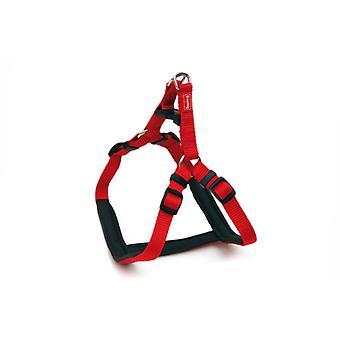 Freedog aproveitar logo vermelho (cães, coleiras, pistas e arreios, chicotes de fios)