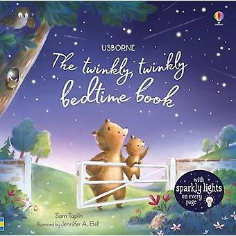 Le Twinkly Twinkly Bedtime Book 1