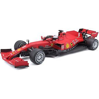 Ferrari Scuderia SF1000 Sebastian Vettel (#5 Hard Tyres 2020) Diecast Modell