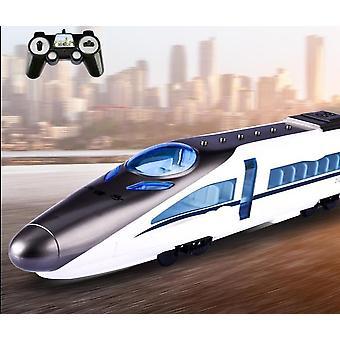 هارموني قطار التحكم عن بعد محاكاة الكهربائية عالية السرعة السكك الحديدية الاتحاد الاقتصادي والنقدي سيارة
