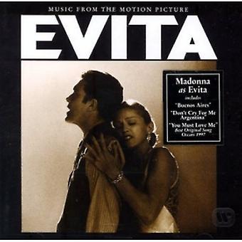 O.S.T/ Evita CD