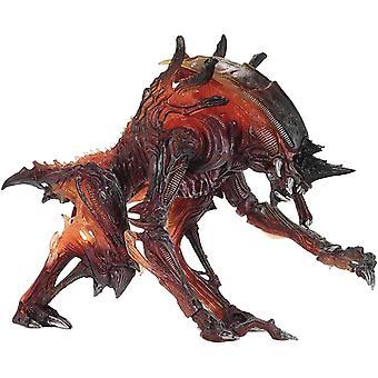 Rhino Alien 7 tum Neca Action Figur