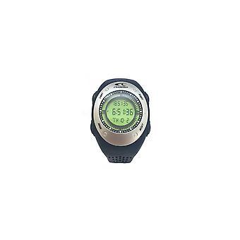 Unisex Horloge Chronotech (40 Mm) (ø 40 Mm)