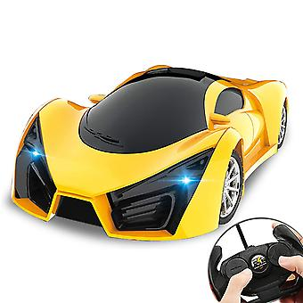 Remote Control Drift Rc Toy Car For Kids,1/16 Scale 10kmh