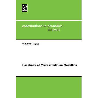 Handbok för Mikrosimuleringsmodellering av ODonoghue & Cathal