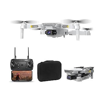 Gps Drone Dobbelt børsteløs motor foldbar Quadcopter Rc Drone