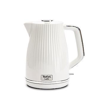 Tefal Loft 1.7 L White Electric Kettle