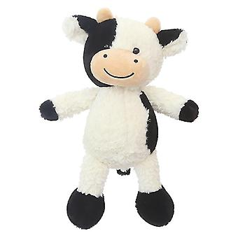 Cow doll doll plush toys children's birthday gifts