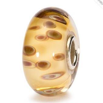 Trollbeads perle de verre tglbe-10080