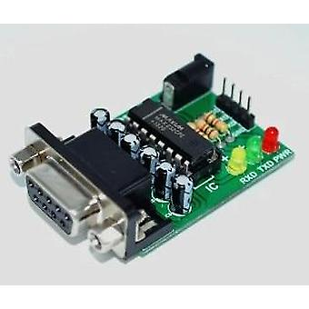 Rs232-ttl Stc Mikrocontroller Programmiergerät Max232 Com-ttl Line