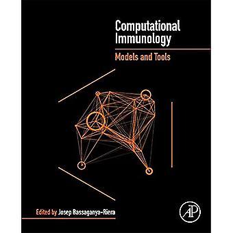 Computational Immunology: Models and Tools