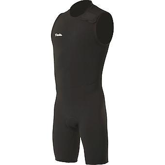 Vissla 7 mares 2mm curto john wetsuit