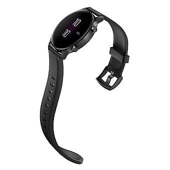 Haylou RS3 Smartwatch 1.2'' AMOLED Screen- Optical heart rate sensor - SpO2 meter - Battery 260 mAh - Bluetooth 5.0 - 14 sport mode