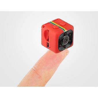 mini kamera -liten nattsyn sensor videokamera