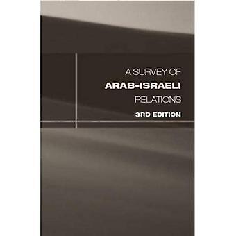 Enquête sur les relations israélo-arabes