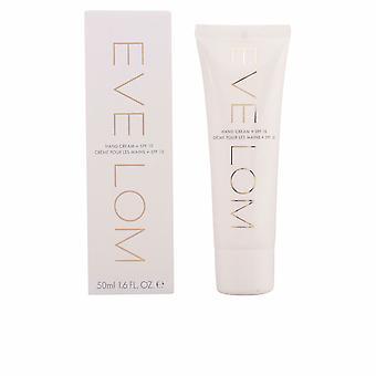 Hand Cream Eve Lom Spf 10 (50 ml)