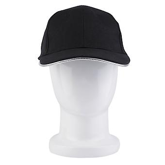 New Led Lighted Glow Club Party Baseball Hip-hop Adjustable Fabric Hat Cap