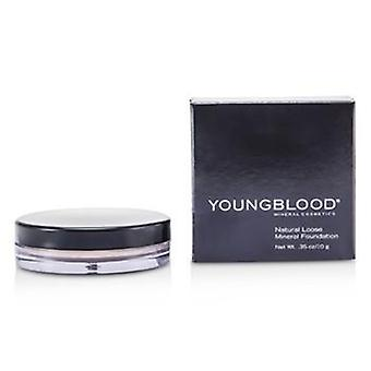 Youngblood Natural Loose Mineral Foundation - Ivory - 10g/0.35oz