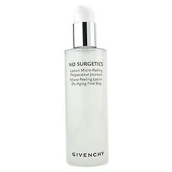 Givenchy geen Surgetics micro-peeling lotion de-Aging eerste stap-200ml/6.7 oz