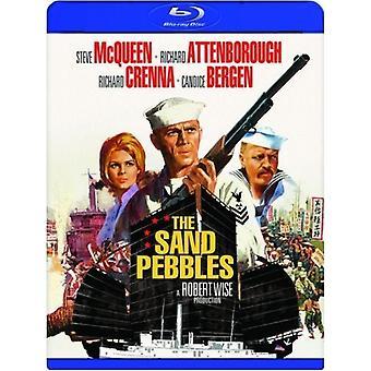 Sand Pebbles [BLU-RAY] USA import