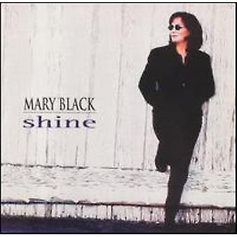 Mary Black - Shine [CD] USA import