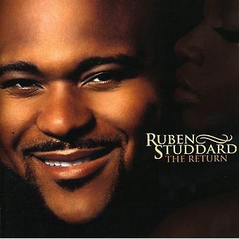 Ruben Studdard - Return [CD] USA import