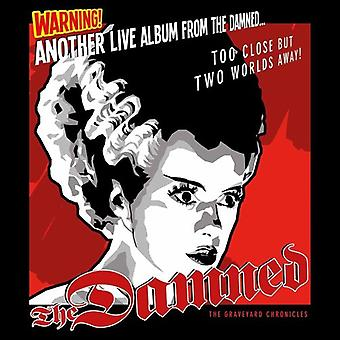 Damned - Another Live Album From the Damned [Vinyl] USA import
