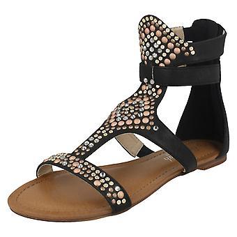 Ladies Savannah Collection Sandals