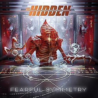 Hidden - Fearful Symmetry [CD] USA import
