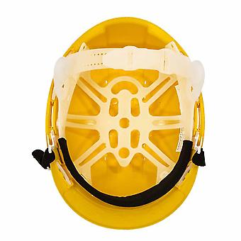 sUw - Site Safety Workwear Climbing Helmet Hard Hat