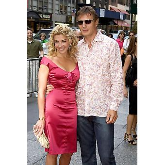 Natasha Richardson Liam Neeson At Arrivals For Asylum Premiere Mgm Screening Room New York Ny August 09 2005 Photo By Francine DavetaEverett Collection Celebrity