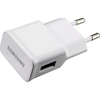 Samsung power supply adapter EP-TA10EWE data cable 1, 5 m ET-DQ11Y1W, Galaxy S5, note 3, Galaxy touch Pro 12.2