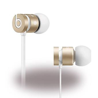 Beats by Dr.Dre MK9X2ZM/A bulk urBeats 2 ear headset, iPhone iPod iPad cashmere gold