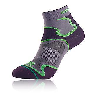 1000 Mile Fusion Sport Women's Anklet Socks - AW20
