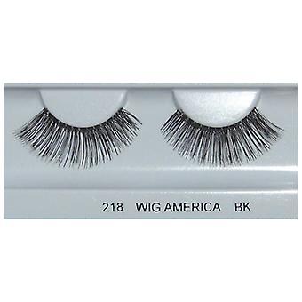 WIG America Premium gene false wig486, 5 perechi